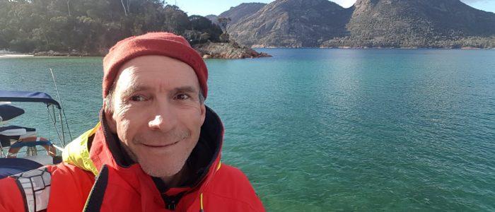 Sailing Tasmania | Colesbay